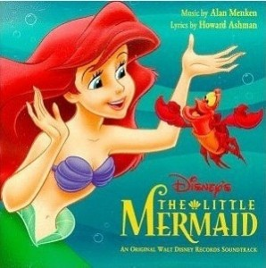 """This princess movie caused girls all over to wish they could be """"under the sea"""" with Ariel."""
