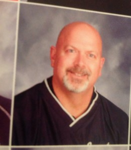 Mr. Shoro teaches science and is an athletic trainer. He graduated from Conant as well.
