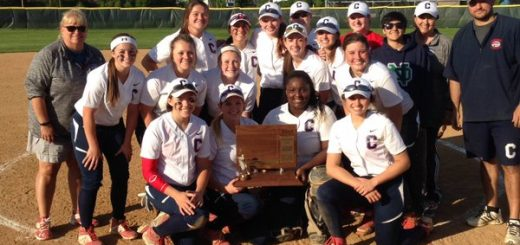 Lady Cougars take the MSL championship