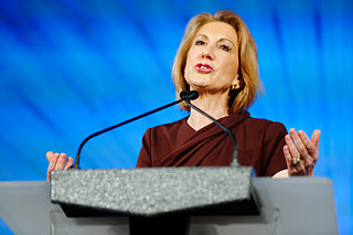 Carly Fiorina at the Southern Republican Leadership Conference