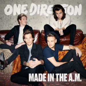 made in the am2