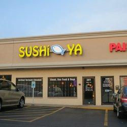 sushiyaoutside