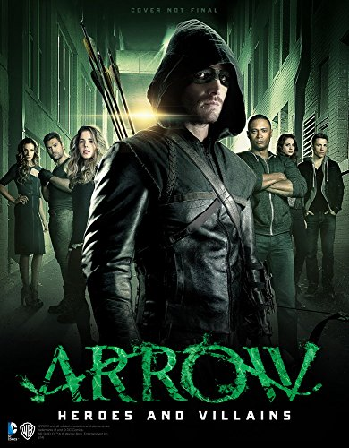 arrow hits the target in fifth season conant crier